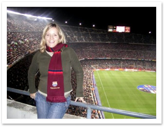 Photo FC Barcelone - Betis