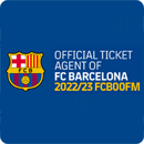 Billetterie officielle FC Barcelona